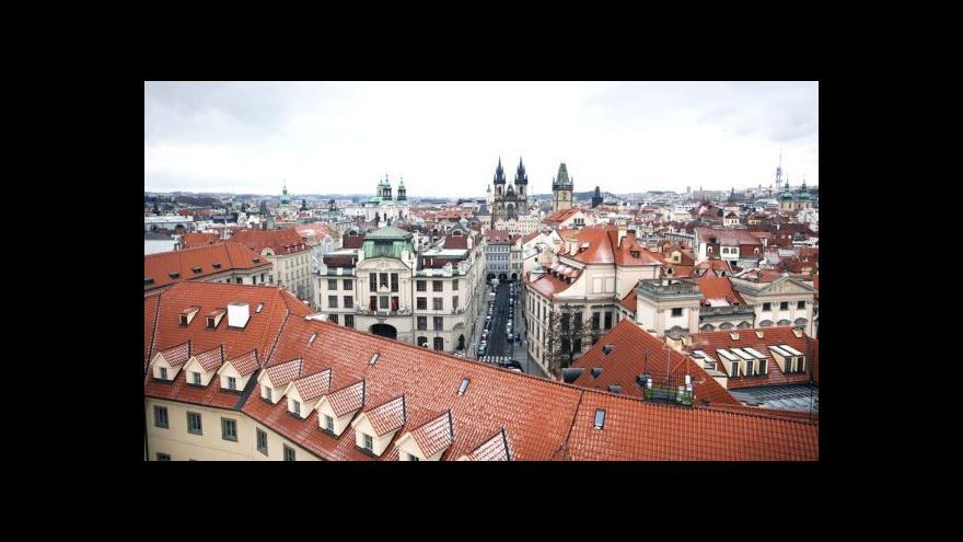 Video ANO, ČSSD a Trojkoalice si rozdělily posty v radě