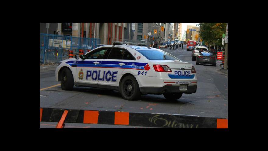 Video Střelec z Ottawy měl psychické problémy