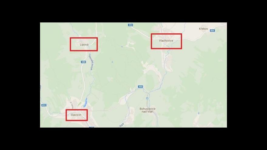 Video Části obcí okolo vybuchlého muničního skladu čeká evakuace