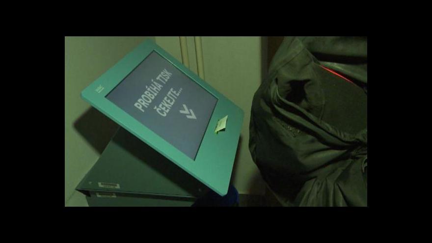 Video Finanční úřady chtějí zvýšit podíl elektronických přiznání