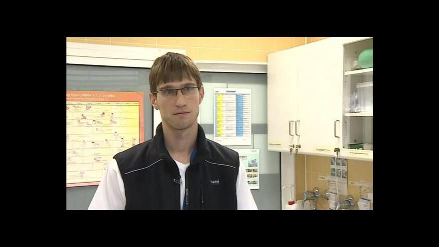 Video O ketogenní dietě hovoří lékař Ondřej Horák