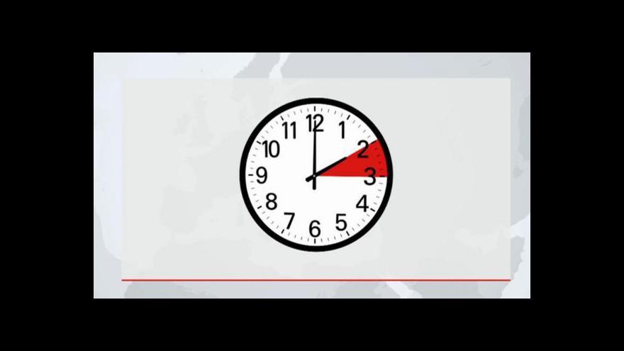 Video Události: Po změně času přibývá večerních nehod