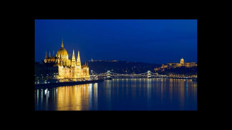 Video Horizont: Diplomatický požár na lince Washington-Budapešť