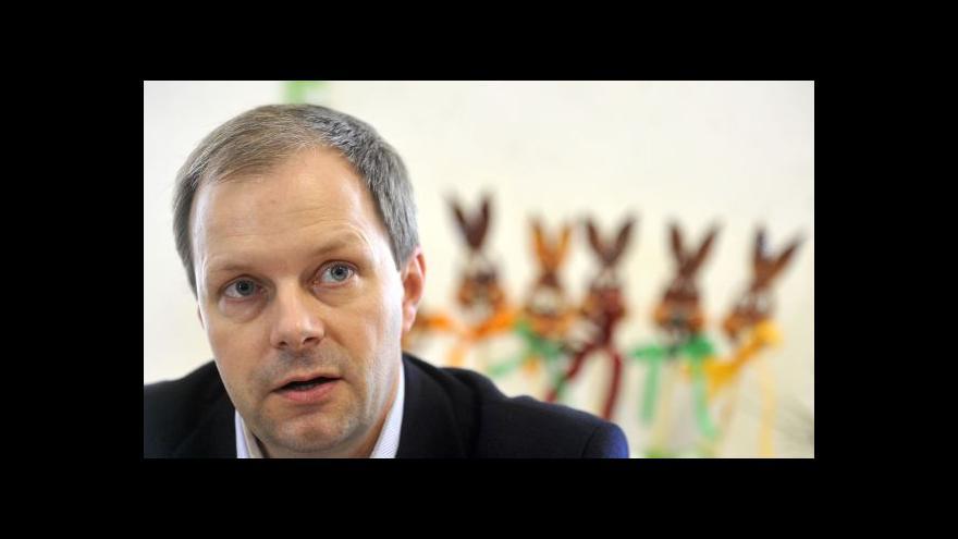Video Chládek: Žďárská střední škola byla zabezpečena dobře
