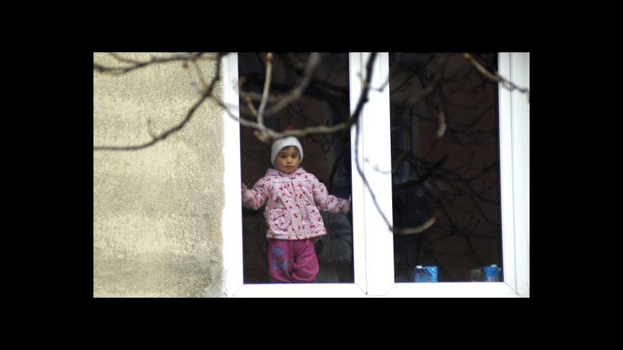 Video Téma Událostí: Do Česka míří zimní počasí