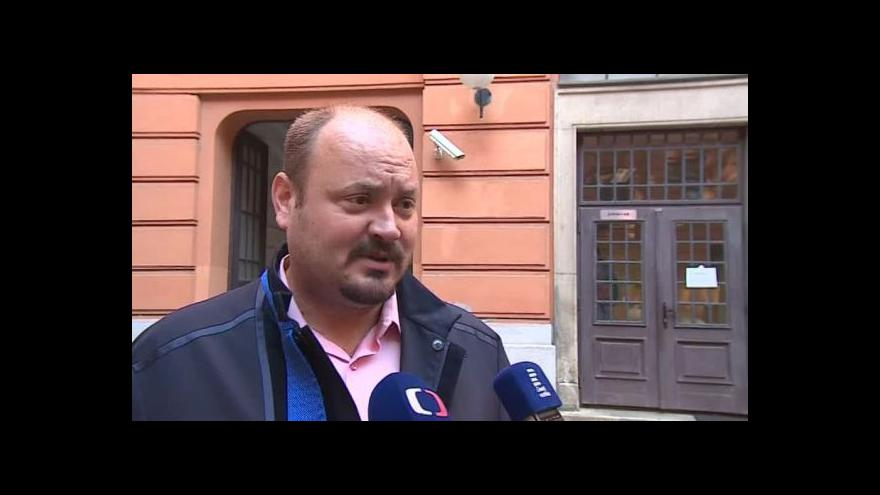 Video Jak vidí verdikt soudu obhájci Trkana a Sobotky