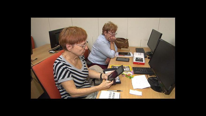 Video Nový trik na seniory - předražené zboží přes internet