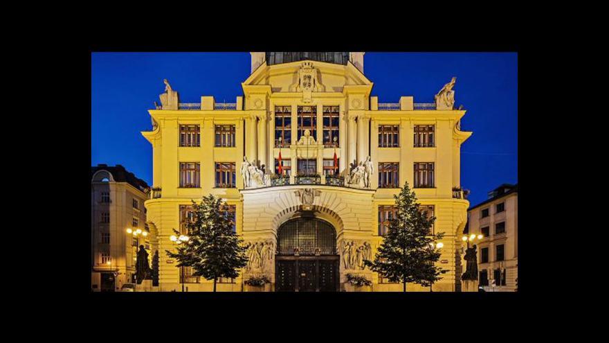 Video Události: Praha je o krok blíž nové koalici