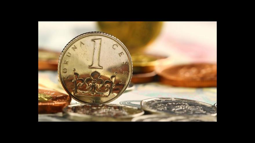Video Kalousek: Rozpočet úsporný rozhodně není