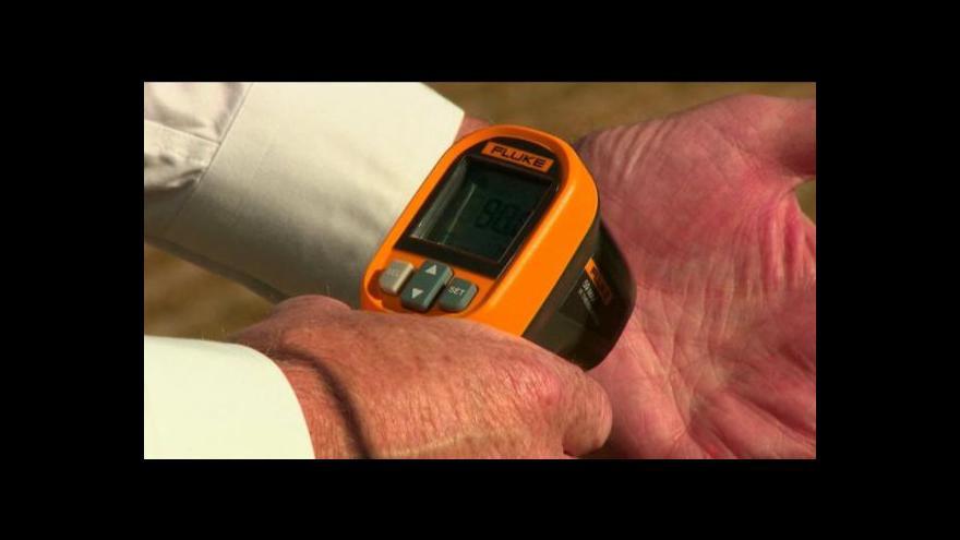 Video Horizont: Špičky EU řešily smrtící ebolu