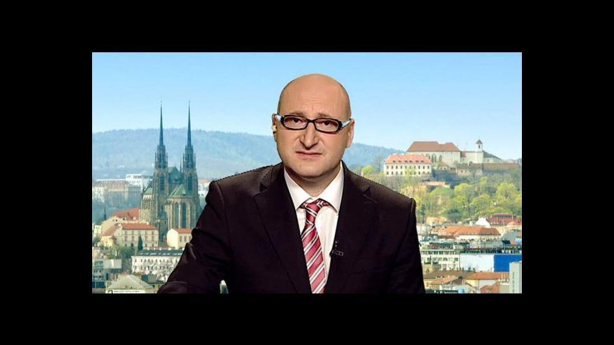 Video Politolog Lubomír Kopeček: Není nutné hned zavádět volební povinnost