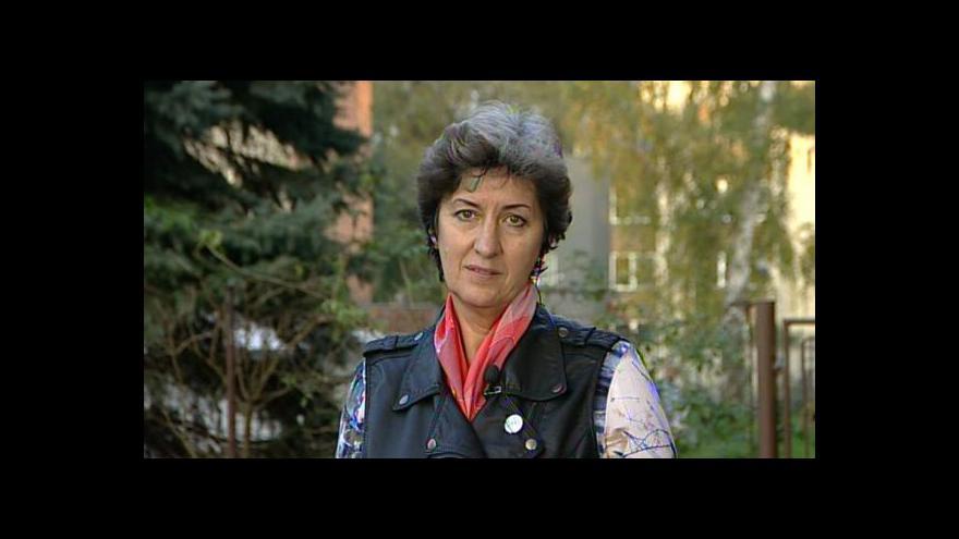 Video Gajdůšková: S Čubou nešlo bojovat