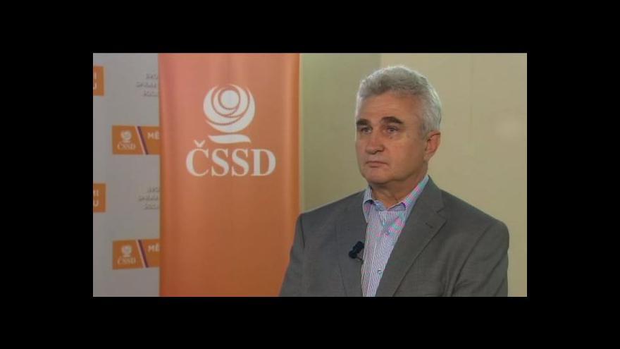 Video Štěch: Voliči ocenili dosavadní práci Senátu