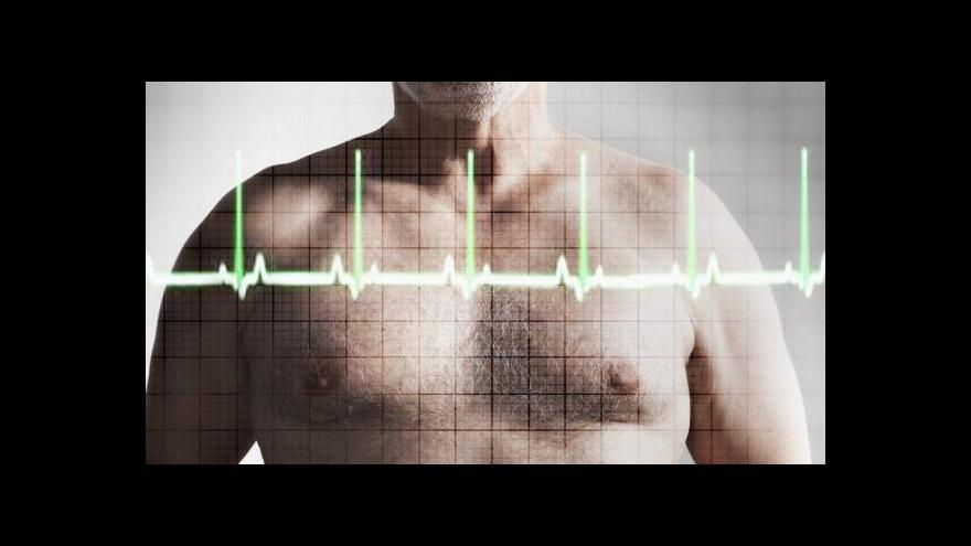 Video Vědci hledají cestu, jak léčit arytmii bez stimulátoru