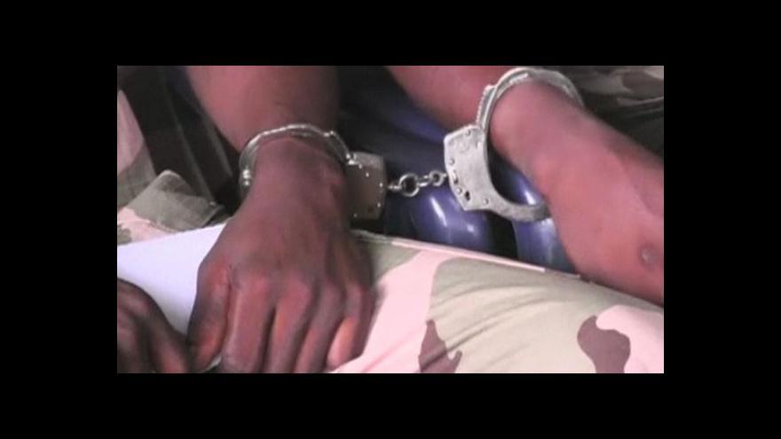 Video Nigérijským školačkám svitla naděje na propuštění