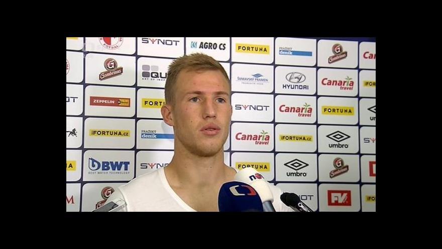 Video Balaj: Nikdo si neumí představit, že by se zápas odehrál znovu