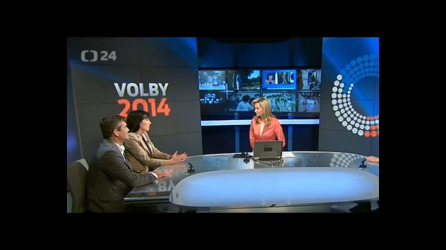 Video Brno má novou koalici. Podívejte se na debatu s lídry