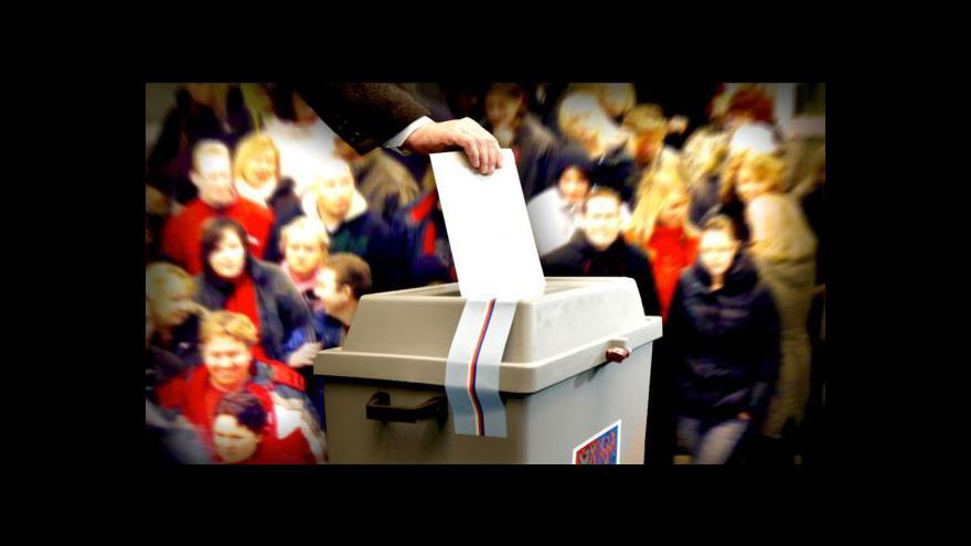 Video Kroupa, Mitrofanov: Stranický volič může být spokojený