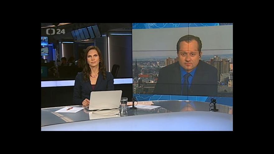 Video Vstup Jiřího Loučky: V roce 2012 zabíjela jiná pacientka z Opavy