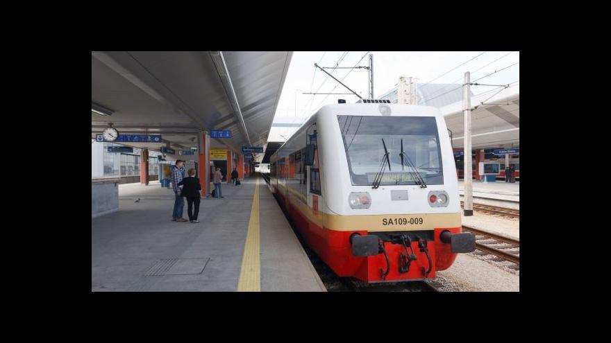 Video Polské dráhy chystají revoluci na železnici
