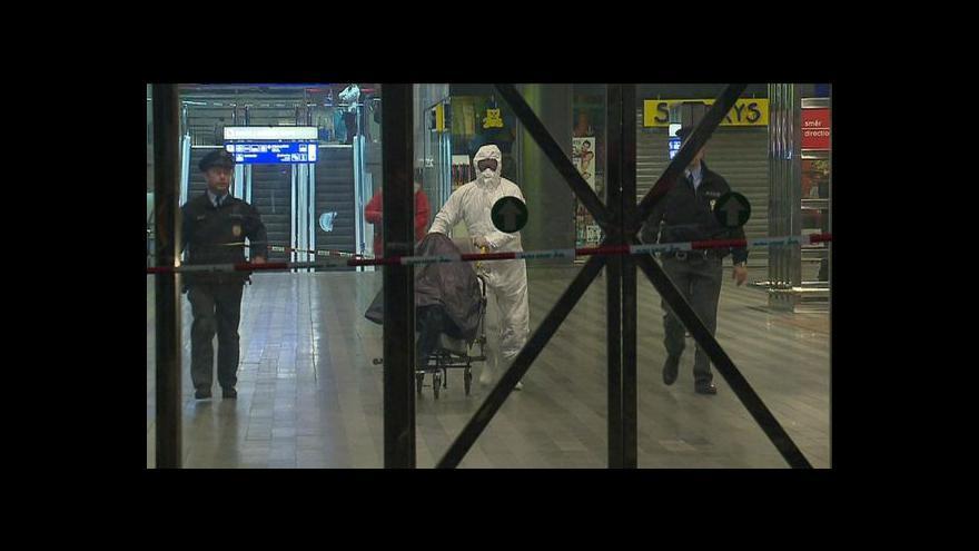 Video Ebola: Ghana si stěžuje na způsob zadržení studenta v ČR