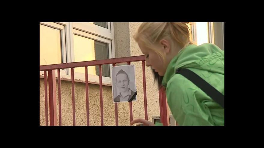 Video Podrobnosti k útoku: Žďár byl náhodná volba
