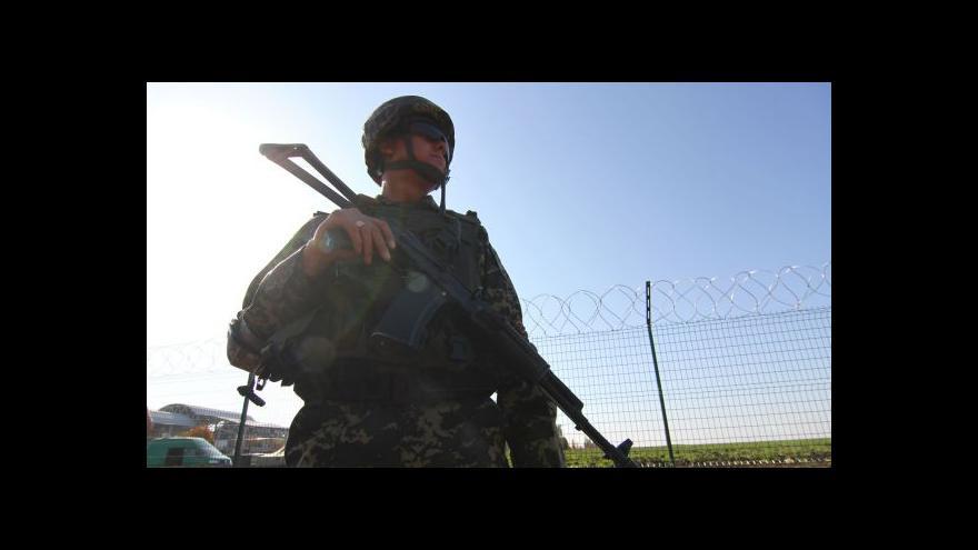Video Navzdory příměří se na Ukrajině dál bojuje