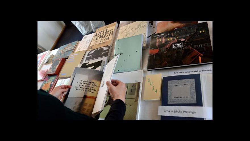 Video Zdeněk Freisleben: Kniha se stává výtvarným dílem