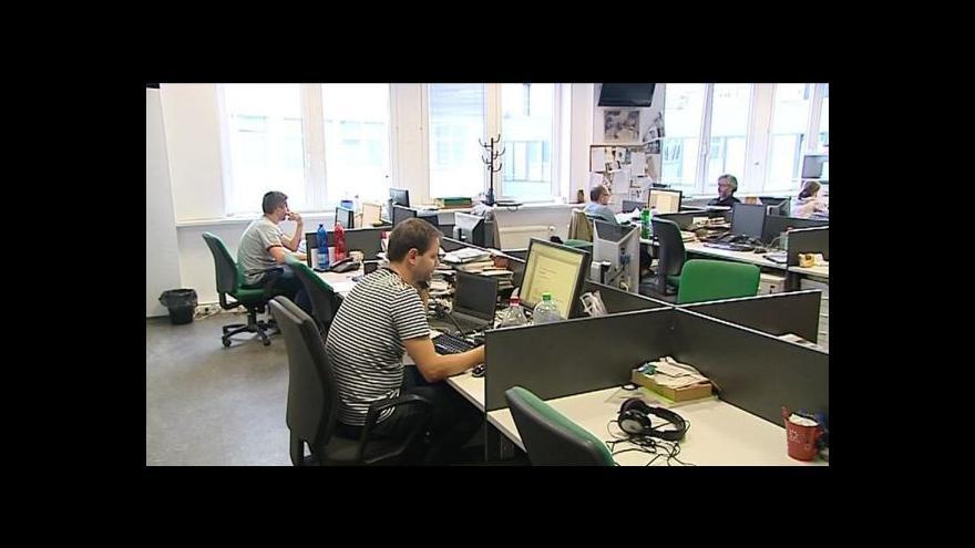 Video SME - Penta přichází, redaktoři odchází