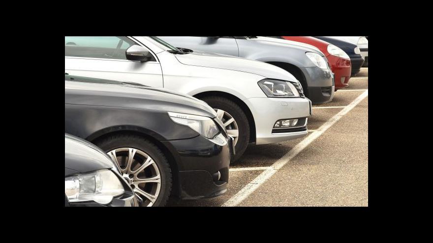 Video V Česku možná padne rekord ve výrobě aut