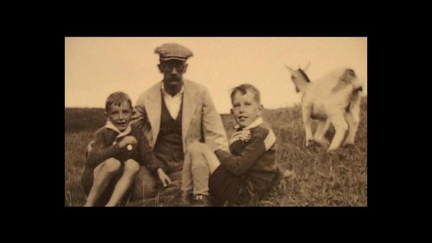 Video KLUCI - dokument o bratřích Reynkových