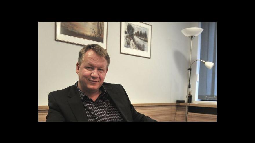 Video V souvislosti s útokem ve Žďáru rezignoval ředitel opavské psychiatrie