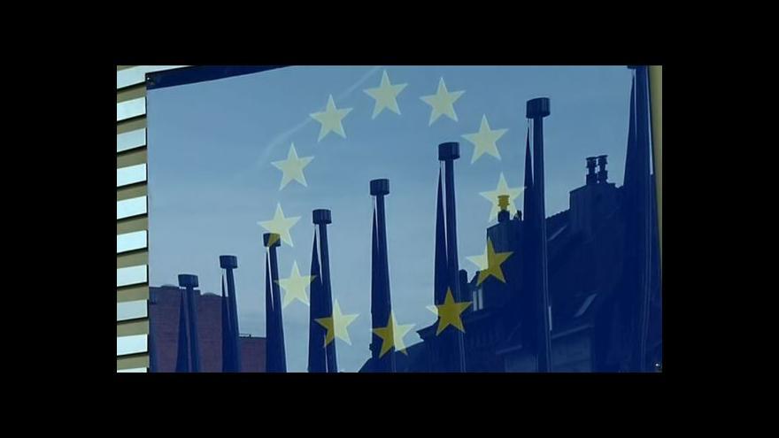 Video Na místopředsedu komise navržen Slovák Šefčovič