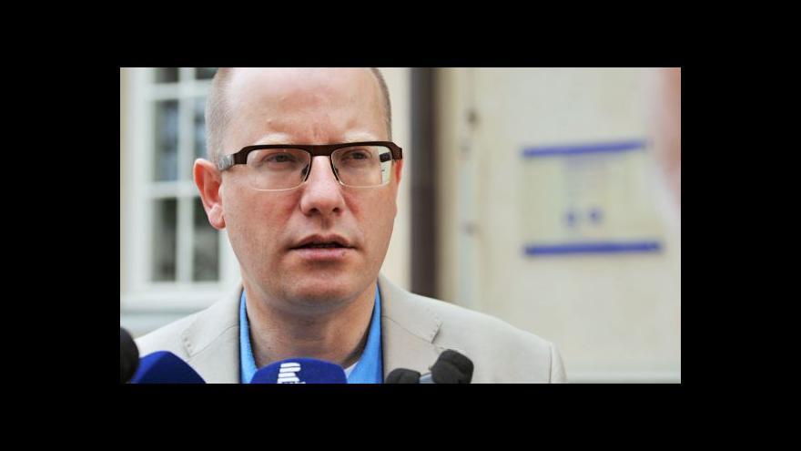 Video Události: Zvýšení platů ve zdravotnictví se odsouvá na leden