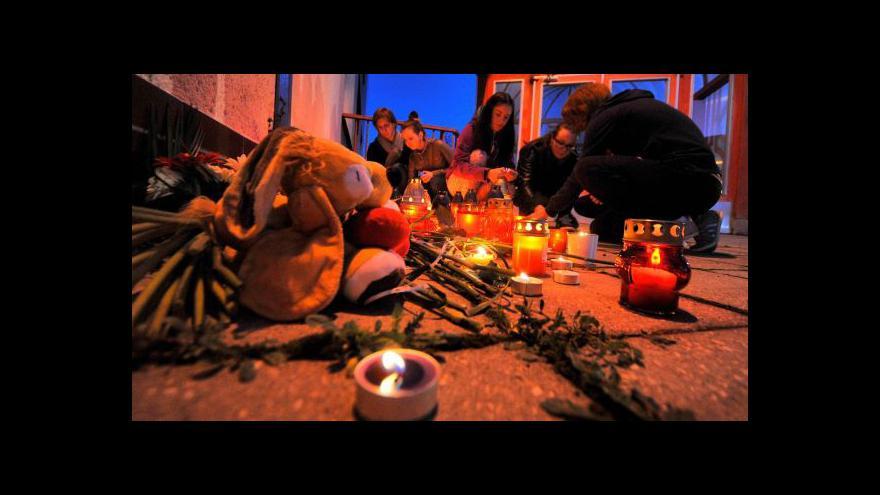 Video Tragédie ve Žďáru tématem Událostí, komentářů