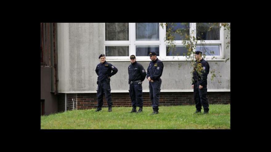 Video Události k vraždě studenta ve Žďáru nad Sázavou