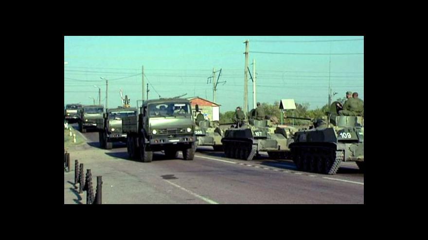 Video Zlom v ukrajinské krizi, nebo jen prázdná slova Kremlu?