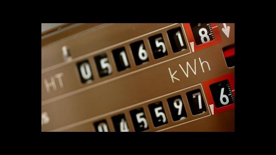 Video O částce za energii nebude rozhodovat elektroměr, ale jistič