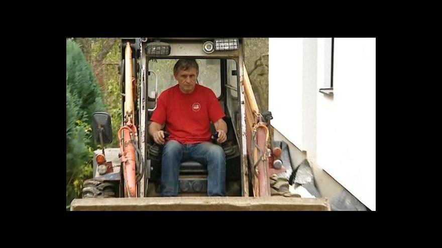 Video Volební zajímavosti pohledem Událostí ČT