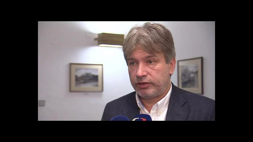 Video Co po volbách? Hovoří dosavadní primátor Roman Onderka (ČSSD)