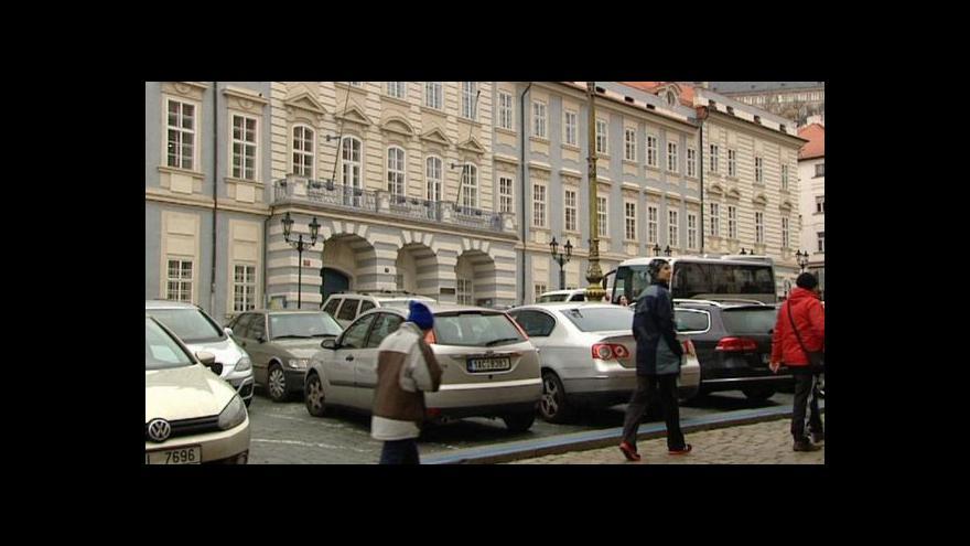 Video Z metropole: Z Malostranského náměstí zmizí doprava