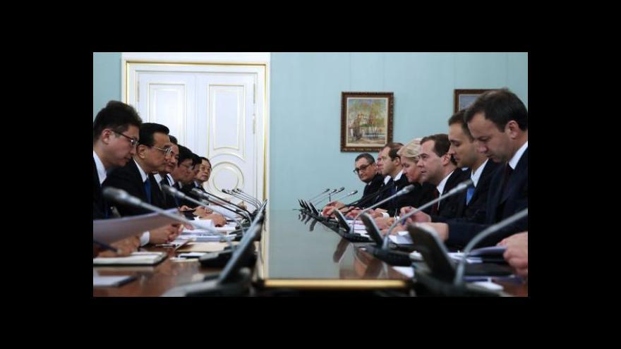 Video Jednatel ENA: Rusko se osamostatňuje od Evropy