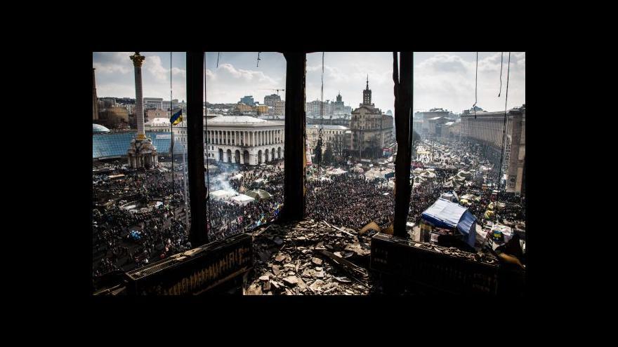 Video Czech Press Photo ocenilo nejlepší novinářské fotografie