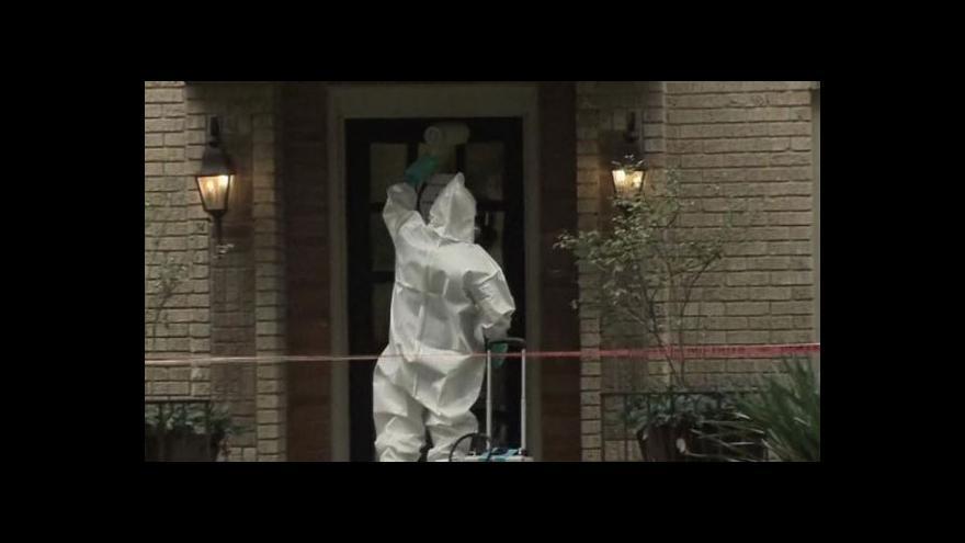Video Ebola se šíří v Evropě i USA