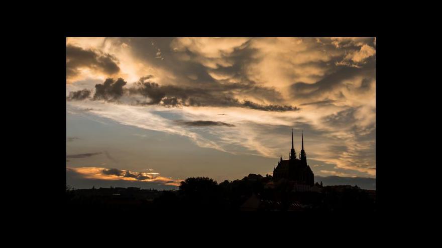 Video Střídání v Brně a v Ostravě