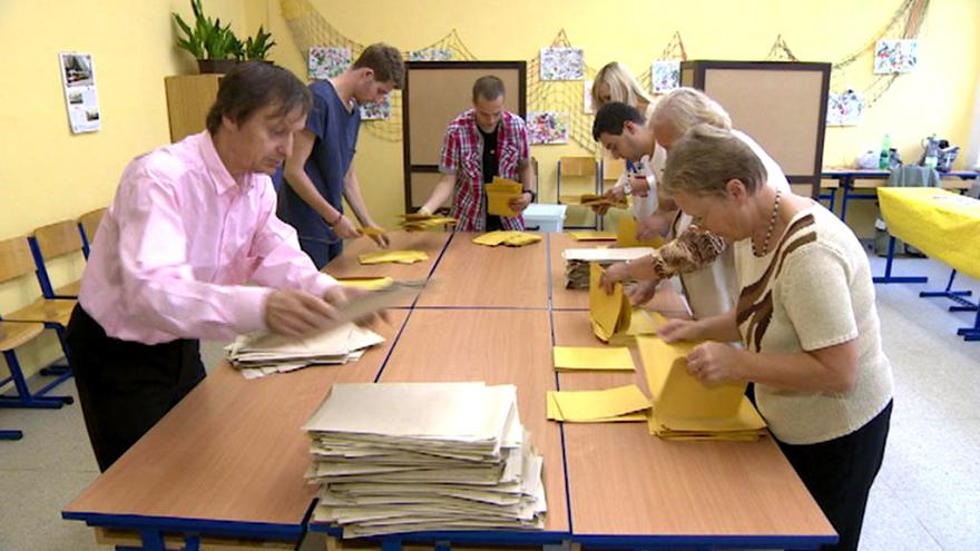Video 90' ČT24 - Volby do Poslanecké sněmovny 2017