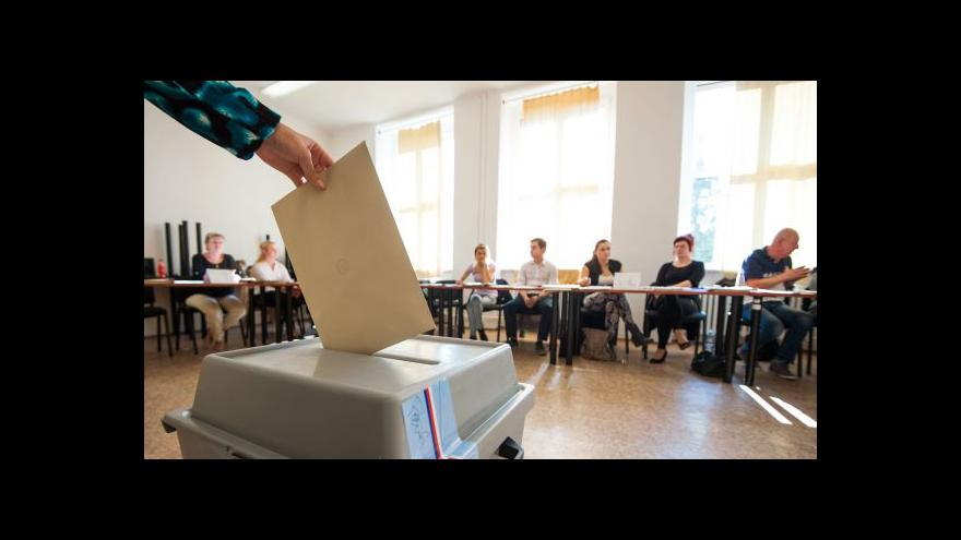Video Ve volbách se zřejmě kupovaly hlasy