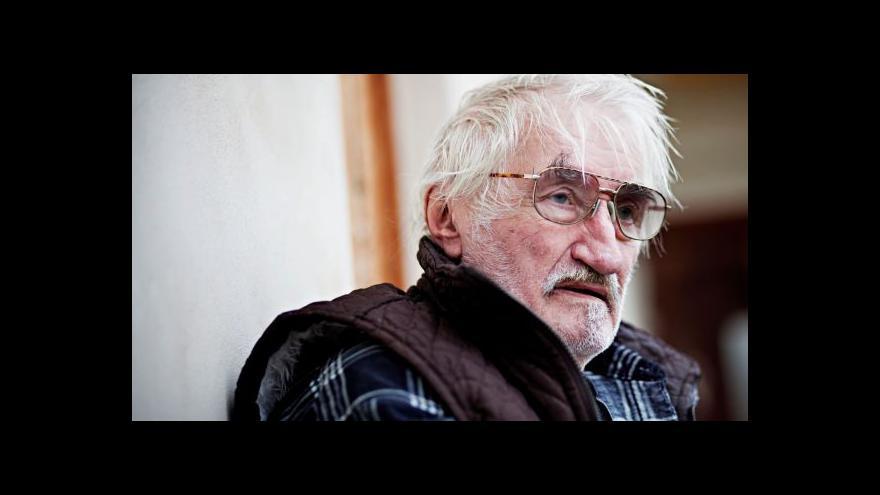 Video Zemřel Pavel Landovský