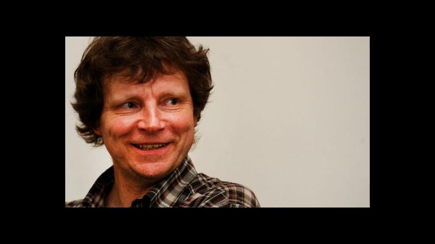 Video Švábení Petra Nikla