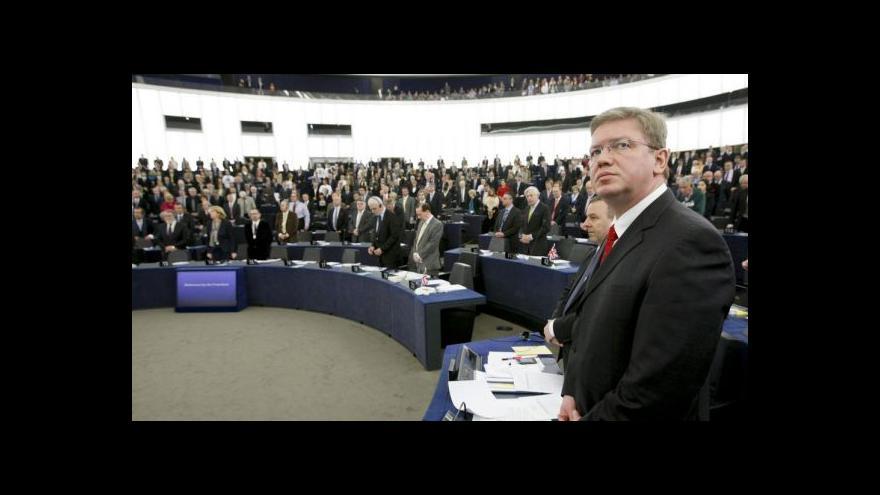 Video Füle: Pomáhali jsme Ukrajině, ne Janukovyčovi